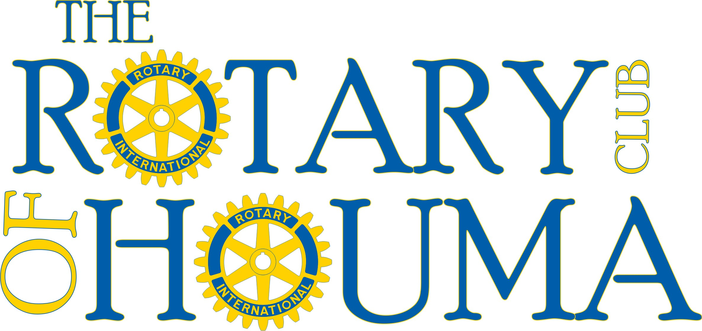 The Rotary Club of Houma